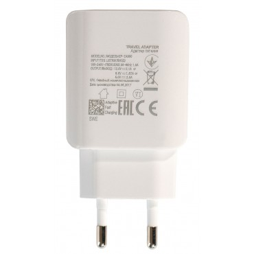 Charging Adapter 220V to USB Fast Charge D5