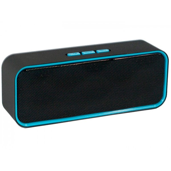 Portable Speaker System SPS K31 + BT with Bluetooth support