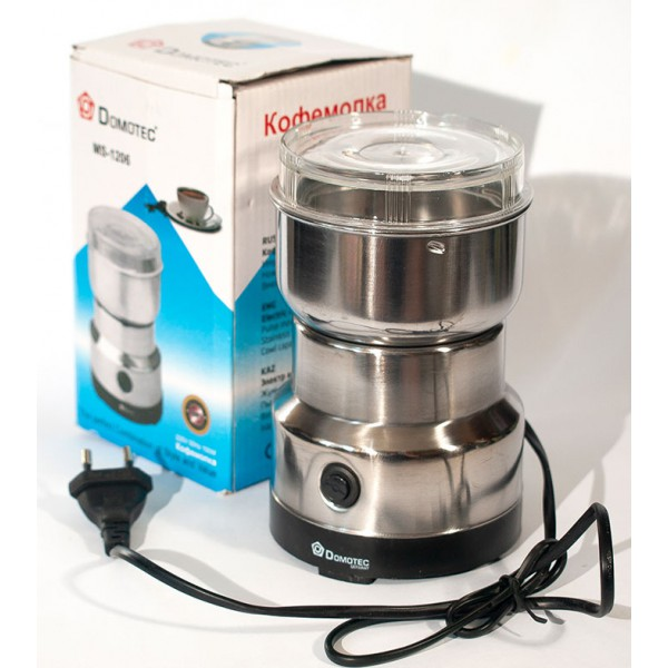 Coffee grinder Domotec MS 1206 220V / 150W